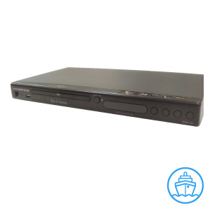 Innotrics DVD Player Auto Voltage