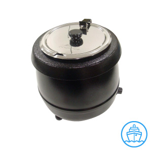 Innotrics Soup Jar 9L 110V/220V