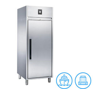 Innotrics Upright Freezer L-PW8U1F 550L 220V