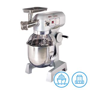 Innotrics Mixer Machine 20L 110V/220V