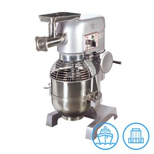 Innotrics Mixer Machine 30L 110V/220V