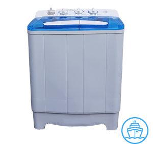 Innotrics Semi Auto Washer 7Kg 110V