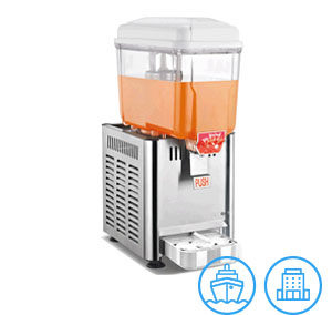 Innotrics Juice Dispenser One Jar 220V