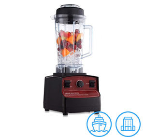 Innotrics Blender Heavy Duty 2L 110V/220V