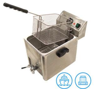 Innotrics Deep Fryer 8L 110V/220V
