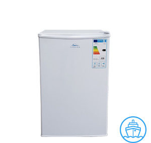 Innotrics Refrigerator 140L 110V