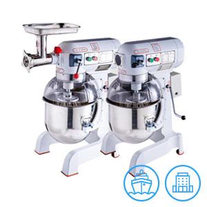 Innotrics Mixer Machine 20L 220V