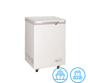 Innotrics Chest Freezer 108L 220V