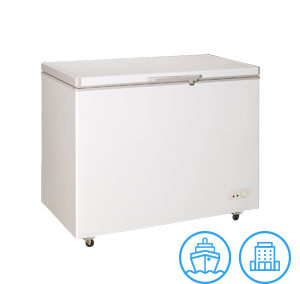 Innotrics Chest Freezer 298L 220V