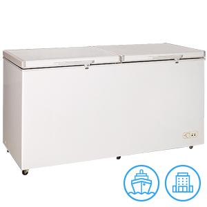 Innotrics Chest Freezer 428L 220V