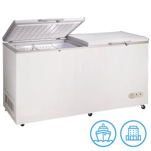 Innotrics Chest Freezer 668L 220V