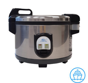 Innotrics Rice Cooker/Warmer 4.2L 110V