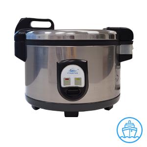 Innotrics Rice Cooker/Warmer 4.2L 110V