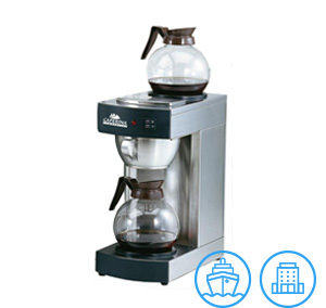 Innotrics Coffee Machine 220V