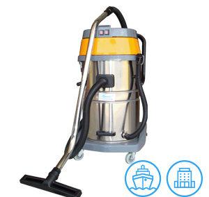 Innotrics Wet Dry Vacuum Cleaner 70L 110V/220V