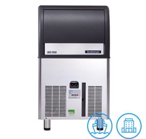 Scotsman Ice Cube Machine 50Kg 230V