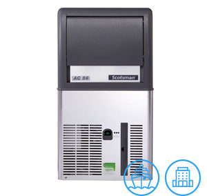 Scotsman Ice Cube Machine 35Kg 230V