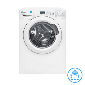 Candy Front Load Washer 7Kg 220V