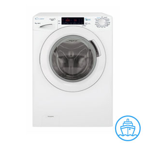 Candy Front Load Washer 9Kg 220V