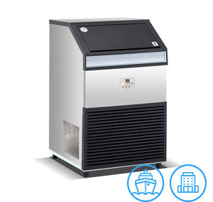 Innotrics Ice Cube Machine 60Kg 220V