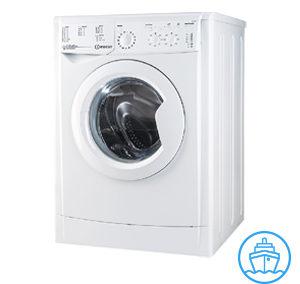 Indesit Front Load Washer 7Kg 220V