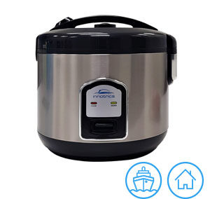 Innotrics Rice Cooker/Warmer 1.8L 110V/220V