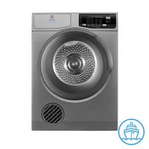 Electrolux Laundry Dryer 7.5Kg 220V