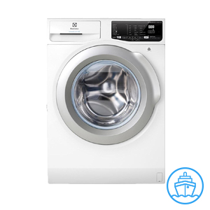 Electrolux Front Load Washer 8Kg 220V