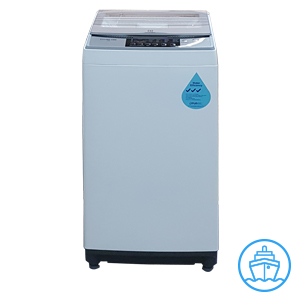 Electrolux Top Load Washer 7.5Kg 220V