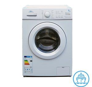 Innotrics Front Load Washer 7Kg 220V