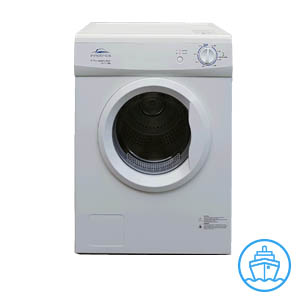 Innotrics Laundry Dryer 7Kg 220V