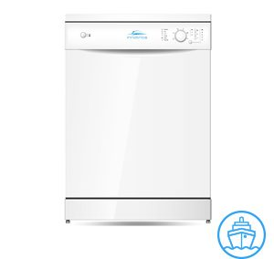 Innotrics Dishwasher 14 Place Settings 220V