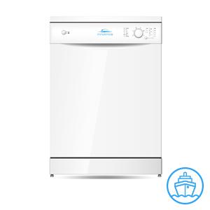Innotrics Dishwasher 14 Place Settings 220V