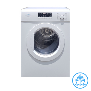 Innotrics Laundry Dryer 7Kg 110V