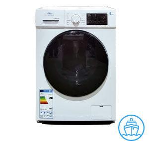 Innotrics Front Load Washer 9Kg 110V